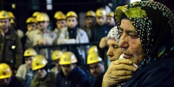 263 Madencinin Öldüğü Kozlu Faciasının Yıl Dönümü