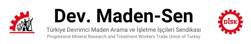 MADENLER, 2013 YILINDA PATRONLARIN KAR HIRSI NEDENİYLE, MADEN İŞÇİLERİNE MEZAR OLDU