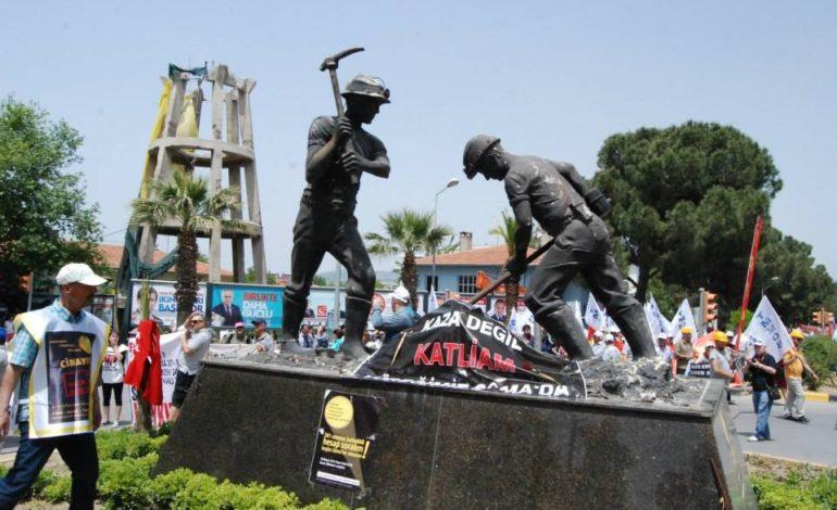 2020 Kasım Ayı Madenlerde İş Kazaları Raporu