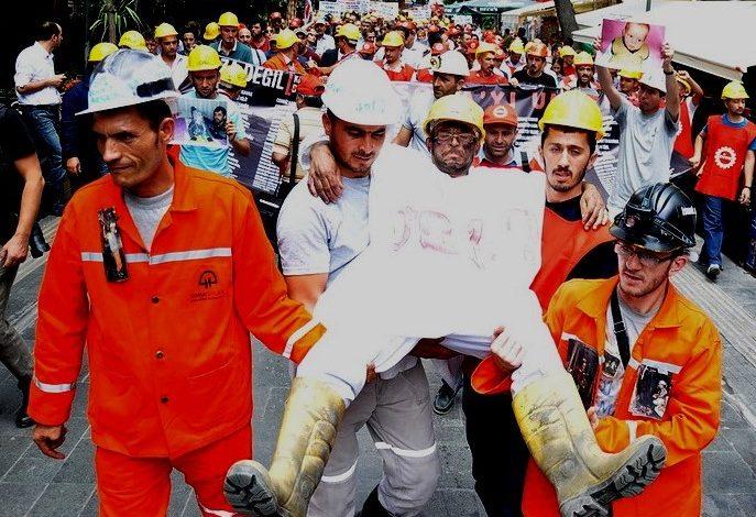 2021 Haziran Ayı Madenlerde Yaşanan İş Kazaları Raporu