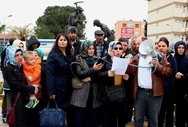 Soma Davasında Reddi Hakim Talebi