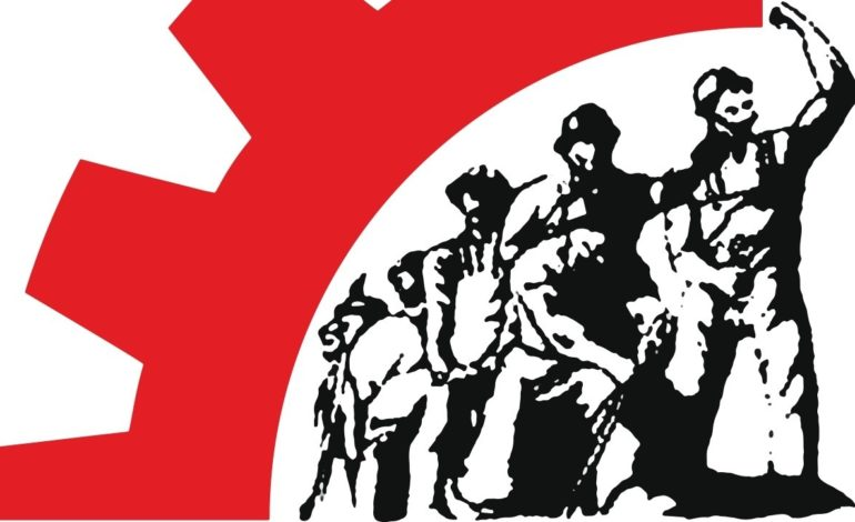 DİSK/DEV. MADEN- SEN. 18. OLAĞAN GENEL KURULU TOPLANIYOR